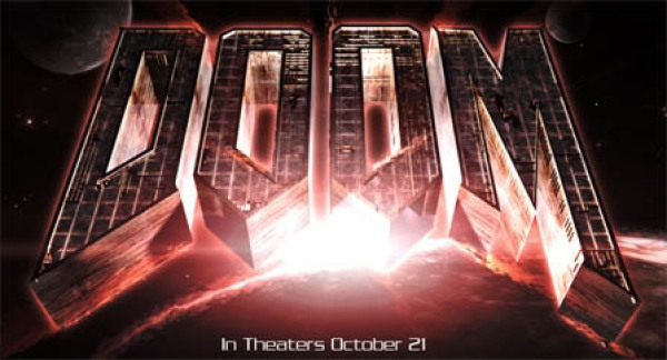 doom the movie