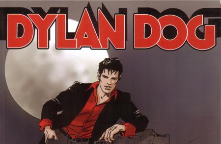 Dylan dog el detective de lo oculto 1 parte brainstomping - Dylan dog attraverso lo specchio ...