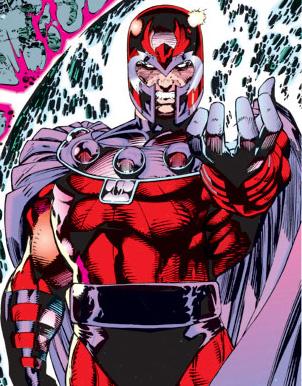 Xmen 1 magneto