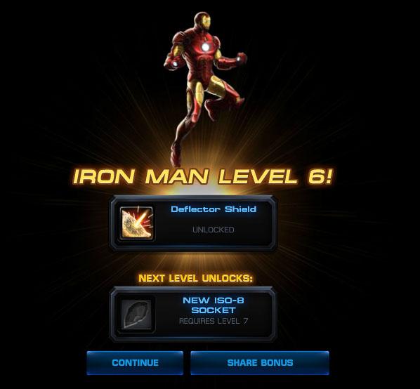 Avengers Alliance Los Vengadores Si Que Tienen Videojuego Brainstomping