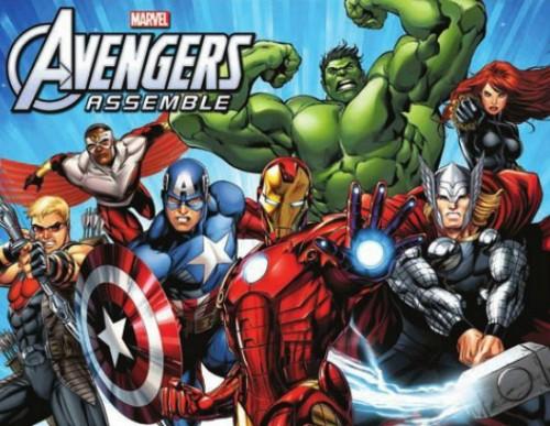 avengers_assemble_loeb