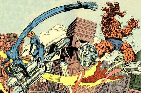 jack-kirby-fantastic-four