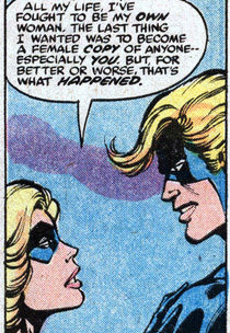 Ms Marvel learn from this DeConnick