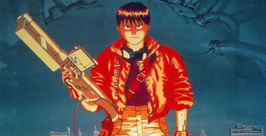 Semana del Manga Akira