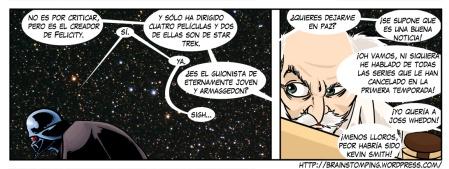 criticon vs vader