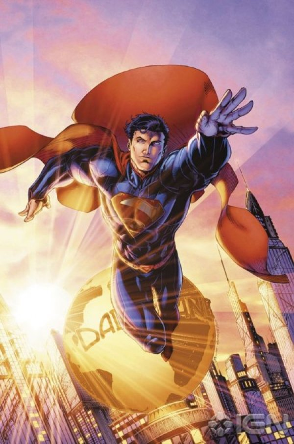 superman_unchained_brett_booth