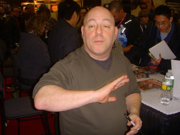 Brian Michael Bendis