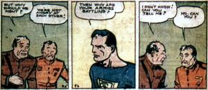 Superman Action Comics 2