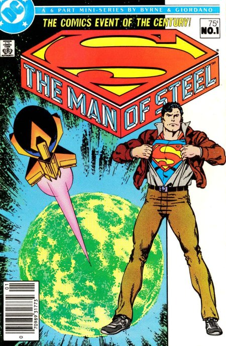 superman_Man_Of_Steel_byrne_cover