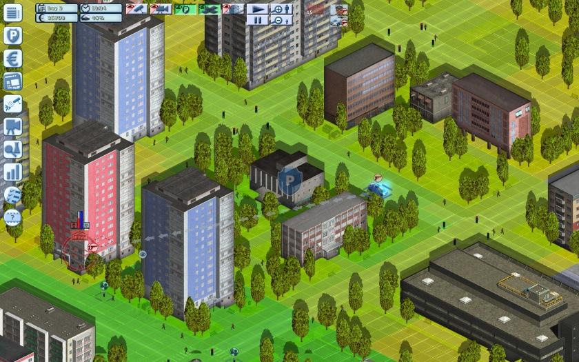 Police Simulator 2 el revientapisos