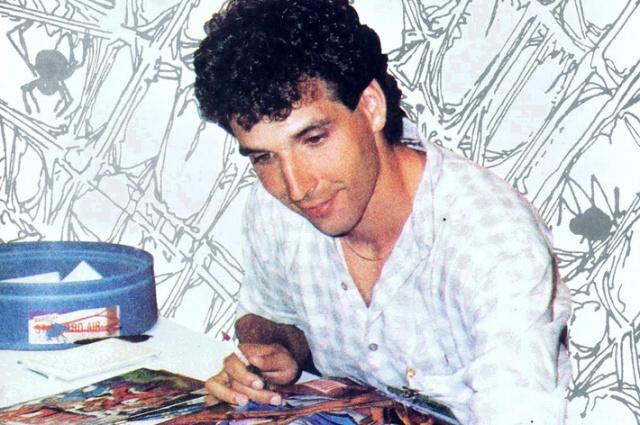 Todd McFarlane 90s