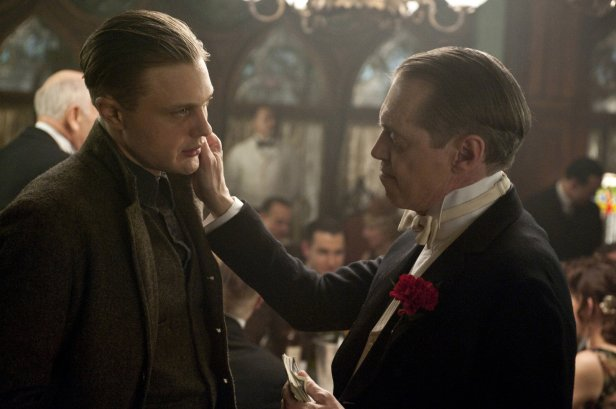 Boardwalk Empire Nucky Jimmy Darmody