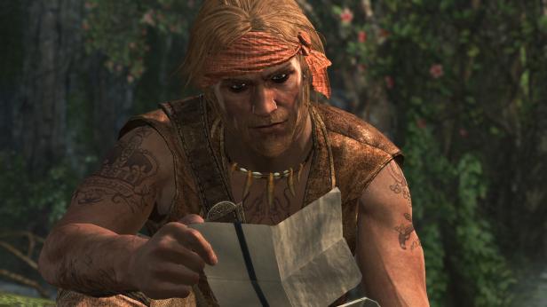 Assassins Creed IV Edward Kenway