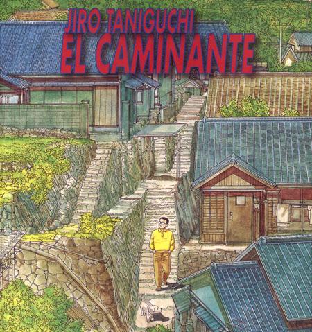 caminante_aruku_hito_jiro_taniguchi_