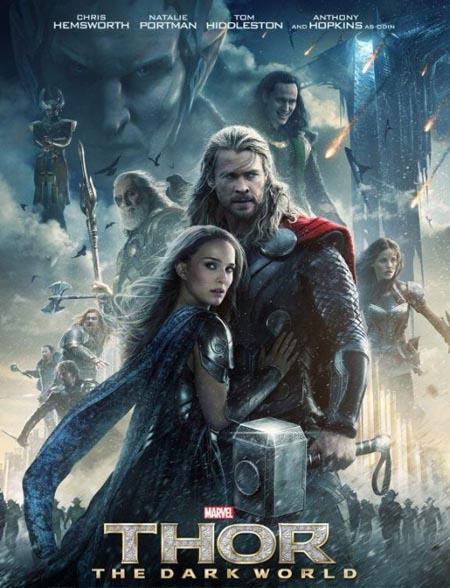Thor-The-Dark-World-Poster-marvel-