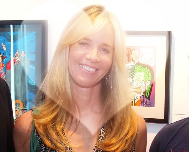 Diane Nelson Amor