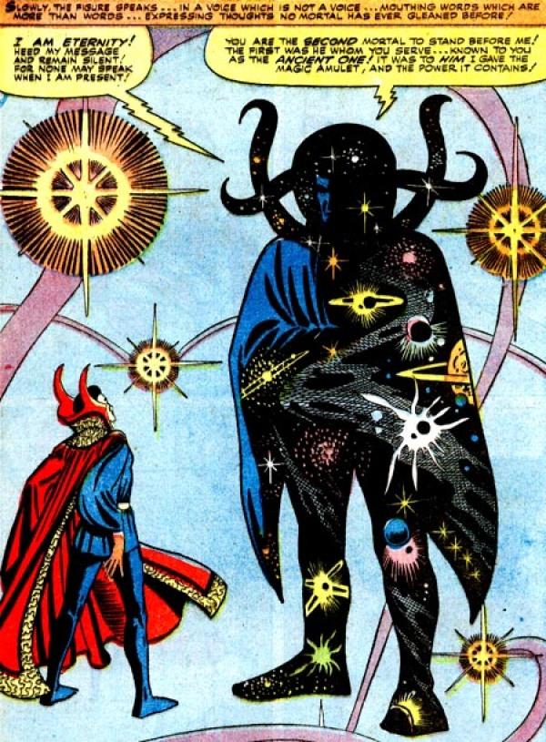 doctor-strange-doctor-extraño-steve-ditko-stan-lee-marvel-strange-tales_eternity_