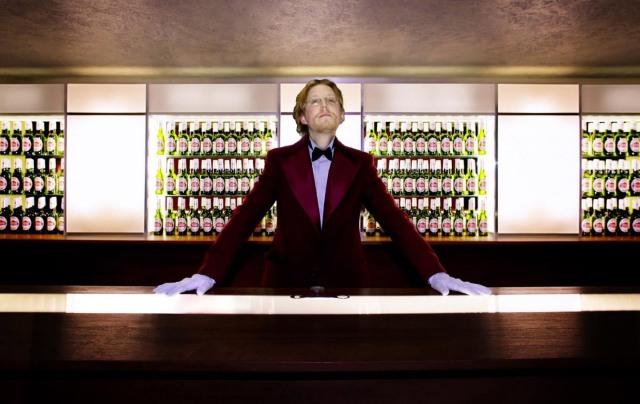 Johnston Shining resplandor bar