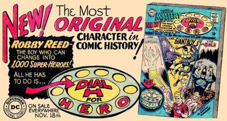 dial-h-for-hero-dc-comics