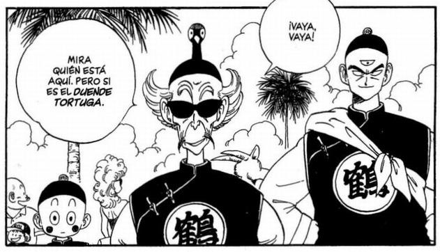 Dragon Ball Duende Grulla Chaozu Ten Shin Han