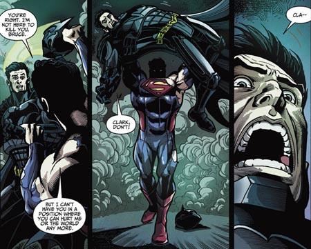 Superman-Breaks-Batman's-Back-(Injustice-Gods-Among-Us-35)