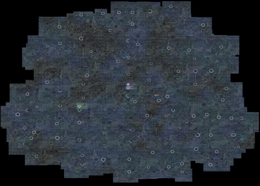 Final Fantasy X spheres