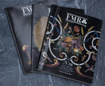 franco maria ricci_fmr-1980s magazine publication