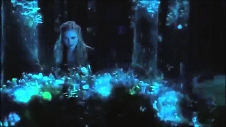 the_100_tv_series_CW-blue-forest-pandora