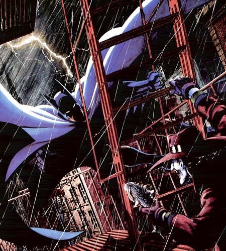 Batman-vs-joker_marshall-rogers