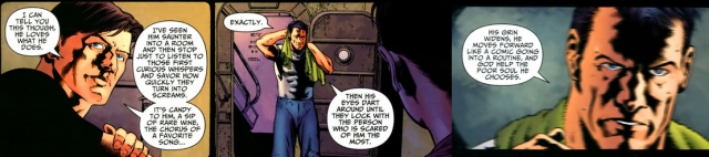 Detective Comics 826 52 Bruce Dick Tim