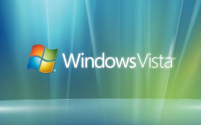 Windows Vista ES UNA MIERDA