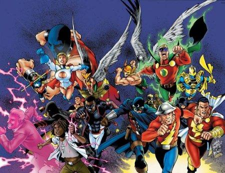 jsa-justice-society-of-america-geoff-johns-carlos-pacheco-dc-comics
