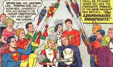 Adventure Comics 337