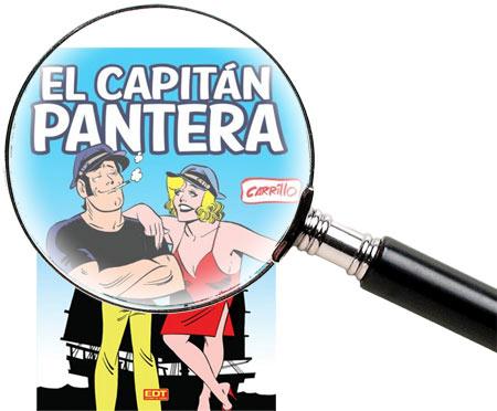 capitan-pantera-carrillo-edt-editores-tebeo-pequeño