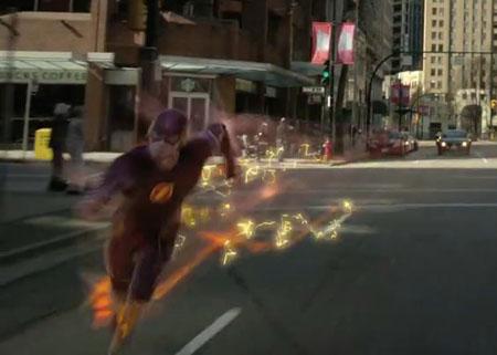 flash-cw-pilot-running