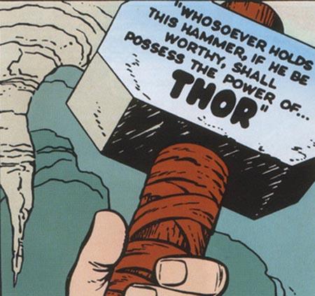 mjolnir-worthy