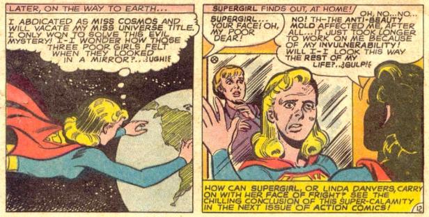 Supergirl fea