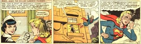 Supergirl Lois FEAAAAAAAAAA