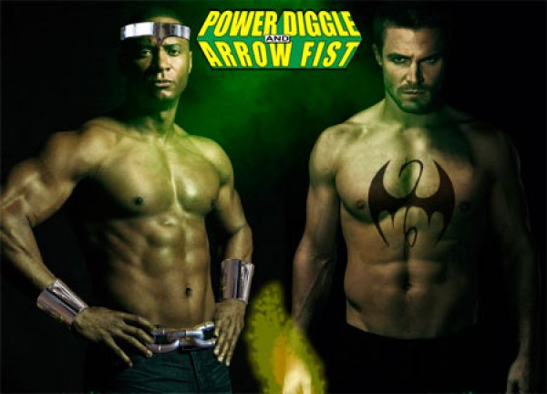 arrow-fist-and-power-diggle