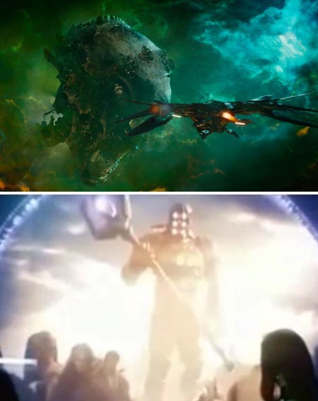 guardians-of-the-galaxy-marvel-james-gunn_ knowhere-celestial