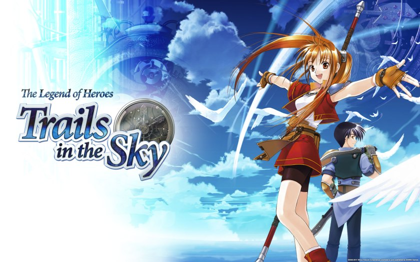 Legend of Heroes Trails in the Sky
