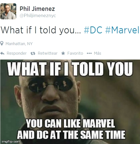 PHIL-JIMENEZ-TWITTER-LIKE-MARVEL-DC