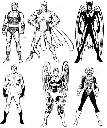 squadron-supreme-john-byrne-designs