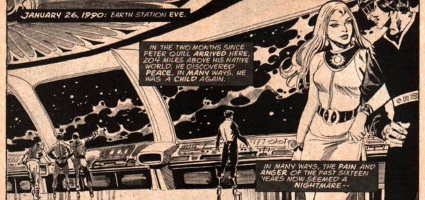 Starlord 1990
