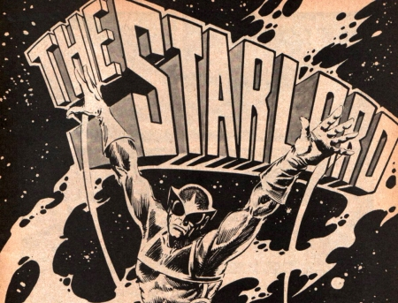 The Starlord