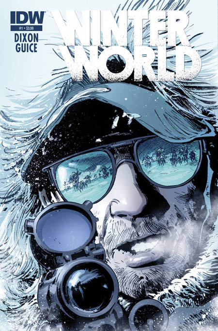 winterworld-chuck-dixon-butch-guice-idw