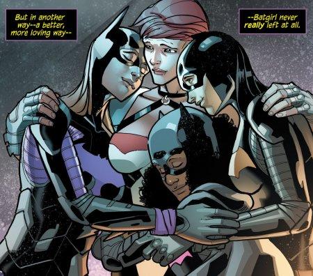 futures-end-batgirl-league of batgirls