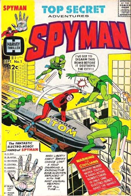 Spyman-jim-steranko