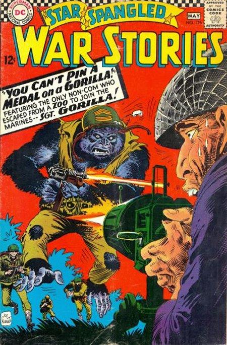 star-spangled-war-stories-126-sgt-gorilla-joe-kubert