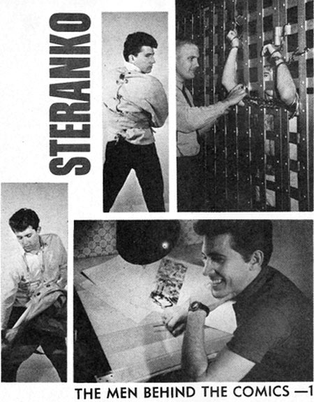 steranko-the-man-behind-the-comic
